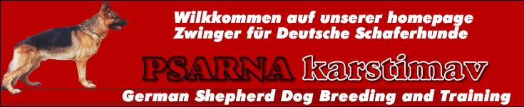 zwinger f�r deutsche schaferhunde